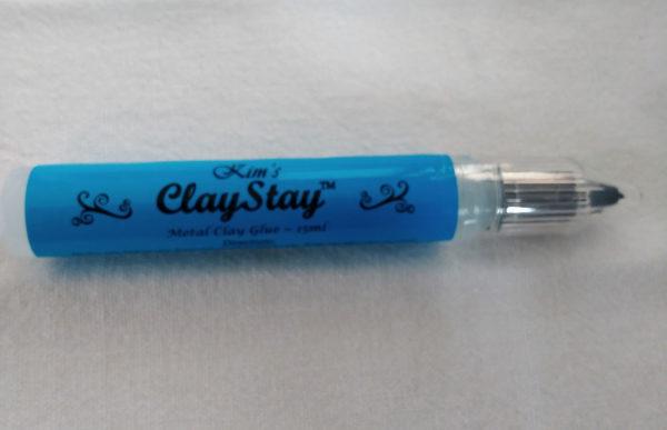 Kim's Clay Stay